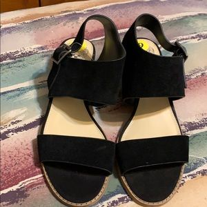 New Vince Camuto sandals
